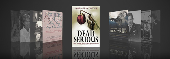 Jane M. Leder Books