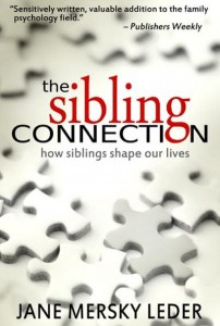 The Sibling Connection
